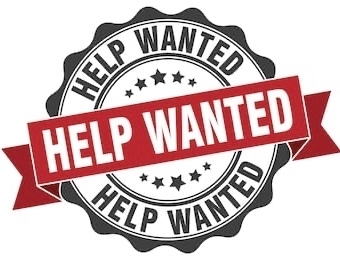 Help Wanted at District 54!